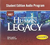 World History: Human Legacy Audio Program