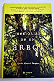 img - for Memorias de un  rbol book / textbook / text book