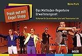 Image de »Freak out mit Engel-Stopp« - Das Methoden-Repertoire Erweiterungsset: 96 Karten für Da