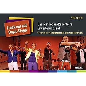 »Freak out mit Engel-Stopp« - Das Methoden-Repertoire Erweiterungsset: 96 Karten für Da