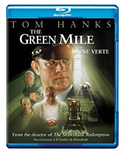The Green Mile / La ligne verte (Bilingual) [Blu-ray]