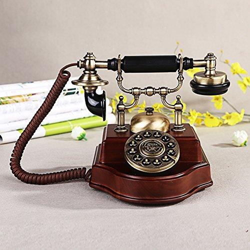yaya-oggetto-dantiquariato-europeo-fissa-telefoni-legno-quadranti-telefono-telefoni-retro-home-a