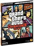 Grand Theft Auto: Chinatown Wars Official Strategy Guide (Official Strategy Guides (Bradygames))