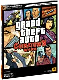 BradyGames Grand Theft Auto: Chinatown Wars Official Strategy Guide (Official Strategy Guides (Bradygames))
