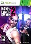 Kane and Lynch 2: Dog Days - Xbox 360...