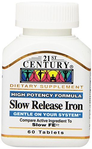 21st-century-slow-release-iron-tablets-60-count-by-21st-century