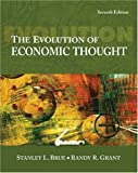 The Evolution of Economic Thought (with InfoTrac 1-Semester, Economic Applications Online Product Printed Access Card)