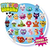 Micro Moshi Series 1 Collectable Blister Pack