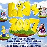 echange, troc Compilation, Jean Dujardin - Kids 2007