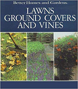 Better Homes And Gardens Lawns Ground Covers And Vines Better Homes And Gardens