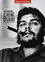 100 photos de René Burri pour la liberté de la presse