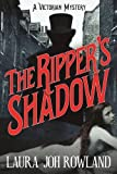img - for The Ripper's Shadow: A Victorian Mystery book / textbook / text book