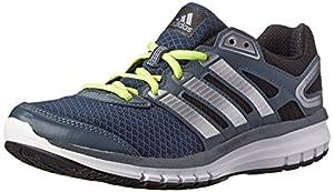 adidas Performance Women's Duramo 6 W Running Shoe, Core Black/Tegrme/Ftwwht, 10 M US
