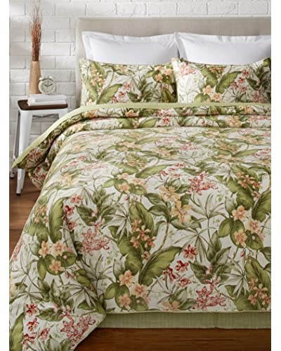 Tommy Bahama Purcell Point Comforter Set