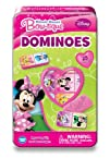 Minnie Mouse Dominoes Tin