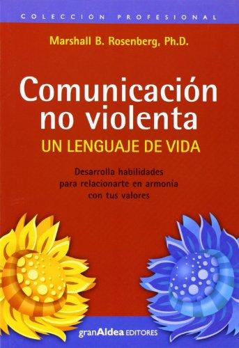 COMUNICACION NO VIOLENTA  descarga pdf epub mobi fb2