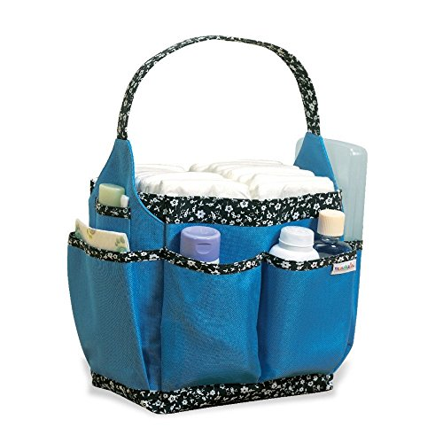 Portable Diaper Caddy front-1061934