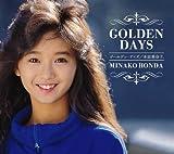 GOLDEN DAYS(DVD付)