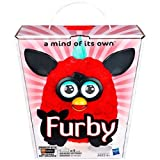 Furby : Hot - Red/Black