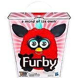 Furby : Hot - Red/Black