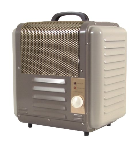 Fahrenheat PT268 Industrial Grade with Thermostat, 240-volt (Fahrenheat Heaters compare prices)