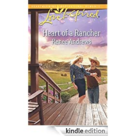 Heart of a Rancher (Claremont, Alabama)