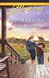 Heart of a Rancher (Love Inspired)