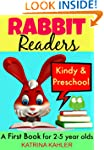 Rabbit Readers - First Book - Kindy &...