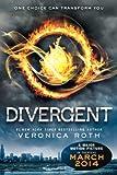 Divergent (Movie Tie-In Edition) (Divergent Trilogy)