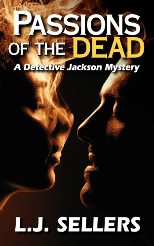 Image of Passions of the Dead: A Detective Jackson Mystery