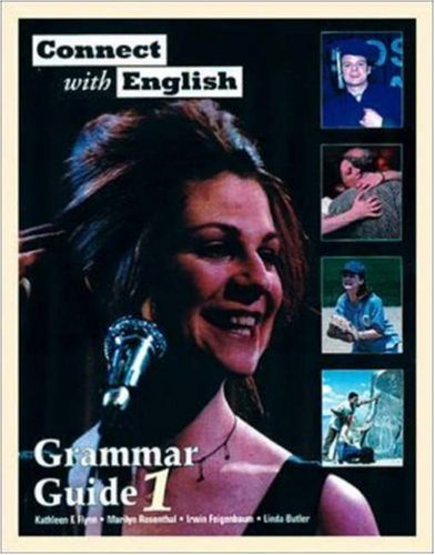Connect with English Grammar Guide 1 (Bk. 1)