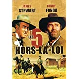 Les 5 hors-la-loipar James Stewart