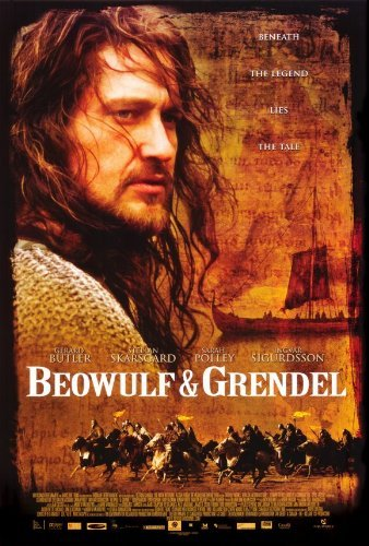 grendel retelling beowulf Grendel beowulf then announces that he will fight the monster that night without weapons a from beowulf, flee back to his slowly toward herot again, retelling beowulf's bravery as they jogged along.