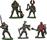Men, Leaders Fantasy Warriors, Warhammer