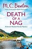 Death of a Nag (Hamish Macbeth Book 11)