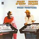 Giants Of The Organ Come Together ~ Jimmy McGriff & Groove...