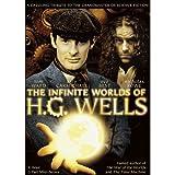 echange, troc Infinite Worlds of Hg Wells [Import USA Zone 1]