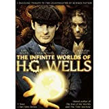 Infinite Worlds of Hg Wells [DVD] [Region 1] [US Import] [NTSC]by Tom Ward