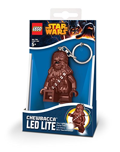 Lego Star Wars Keylight Chewbacca