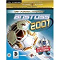 Anstoss 2007: Der Fu�ballmanager (inkl. Anstoss 2 Gold/Anstoss 3/Anstoss Action/Anstoss 4 Edition 03/04) [PC DVD]