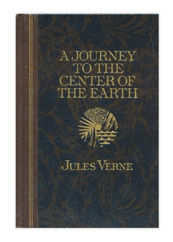 Jules Verne - Journey to the Center of the Earth by Jules Verne (Annotated)