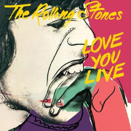 Rolling Stones - Love You Live (D1) - Zortam Music