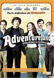 Adventureland, job d'été à éviter