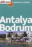 Antalya Bodrum