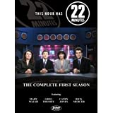 This Hour Has 22 Minutes: Season 1