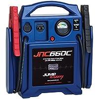 Jump-N-Carry JNC660C 1700 Peak Amp 12-Volt Jump Starter (Blue)