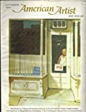 img - for American Artist Magazine, September 1970, Volume 34, Number 8, Issue 339 book / textbook / text book