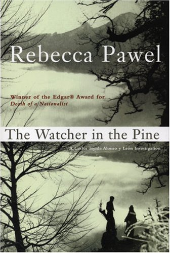 The Watcher in the Pine, Rebecca Pawel