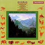 Dvor�k: In Nature's Realm; Carnival; Othello; Scherzo Capricciosoby Antonn Dvork
