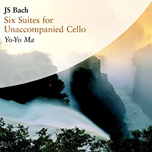 Bach Six Suites For Unaccompanied Cello from Sony Music